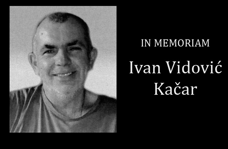 in memoriam kacar