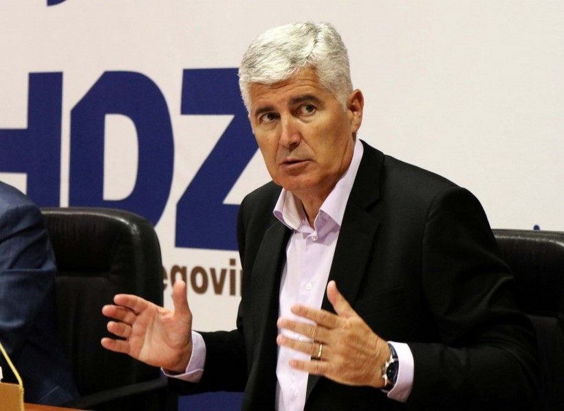 dragan covic profil hdz